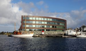 Regionkontoret til Kystverket Vest i Haugesund_foto Kystverket_Anne Grethe Nilsen